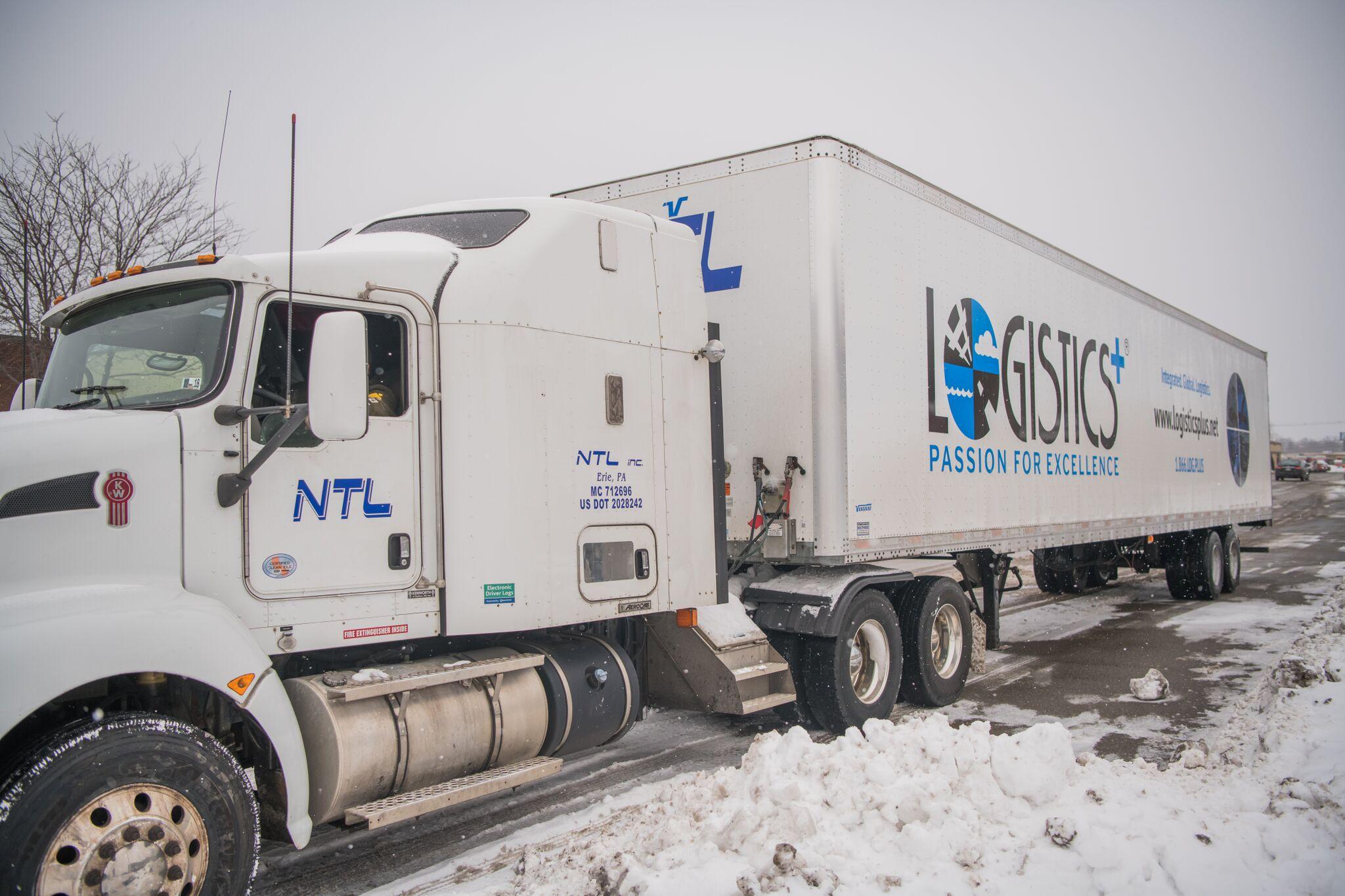 Logistics Plus/NTL Named to 2018 Transport Topics 3PL Lists
